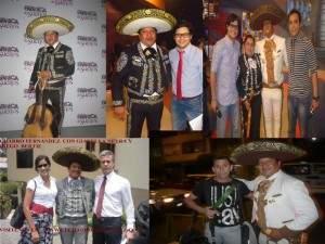 Contacto mariachis en Lima