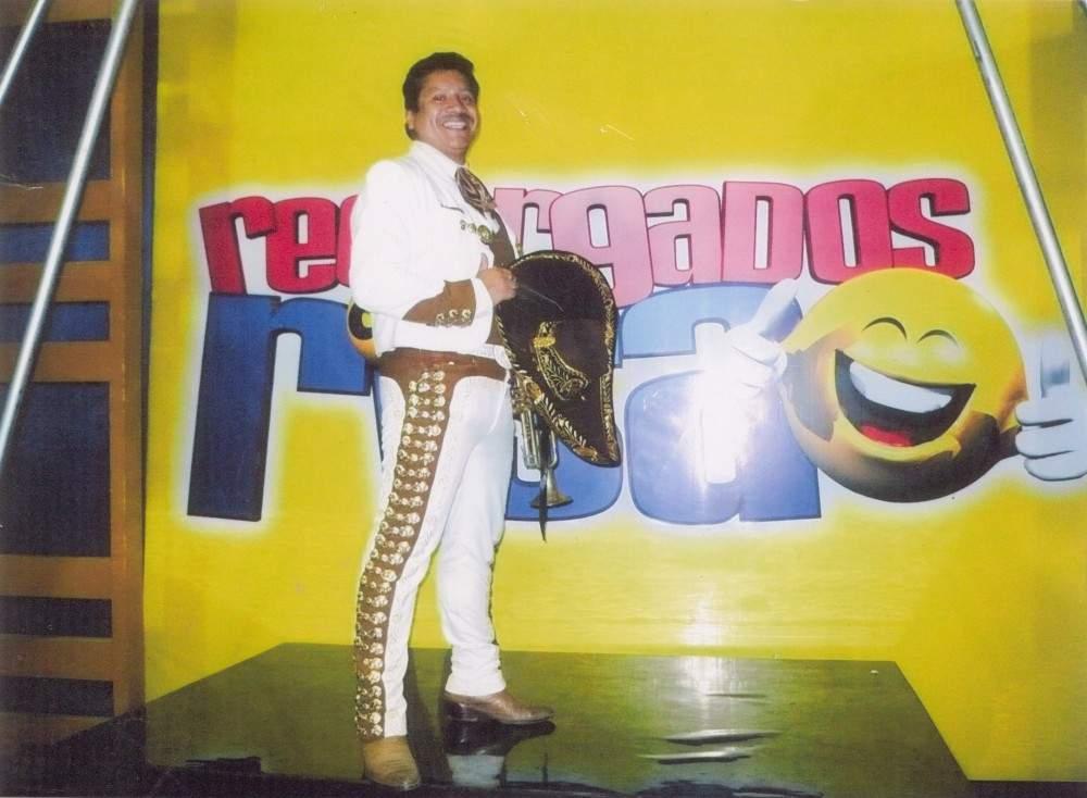 Charro Fernandez
