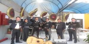 Mariachis en Los Olivos