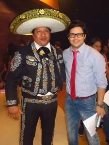 Mariachis en Surco